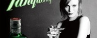 Tanqueray promotion 'tonight we Tanqueray'