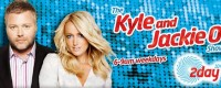 "Fox FM ""The Kyle and Jackie O Show"""