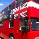 ESPY - Shoredich Promo Bus