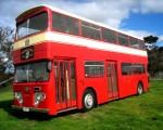 Espy – Double Decker Bus