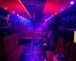 Rainbow – Party Bus