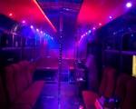 Rainbow – Party Bus