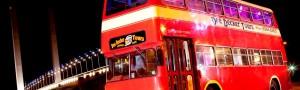 Noddy – Double Decker Party Bus