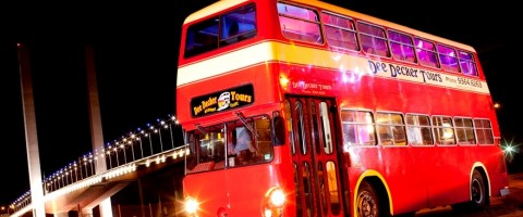 Noddy – Double Decker Party Bus