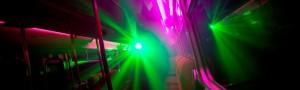 Venga – Party Bus