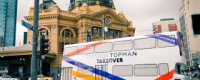 Topshop – Top Man Take-over