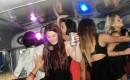 Melbourne Party Bus